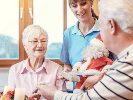 Live-in Carers: How To Prepare For Your Client During The Pandemic