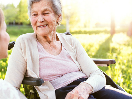 How To Stay Healthy With Limited Mobility