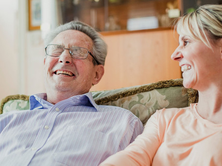 Can You Get Live-in Care Support For Adult Mental Health?
