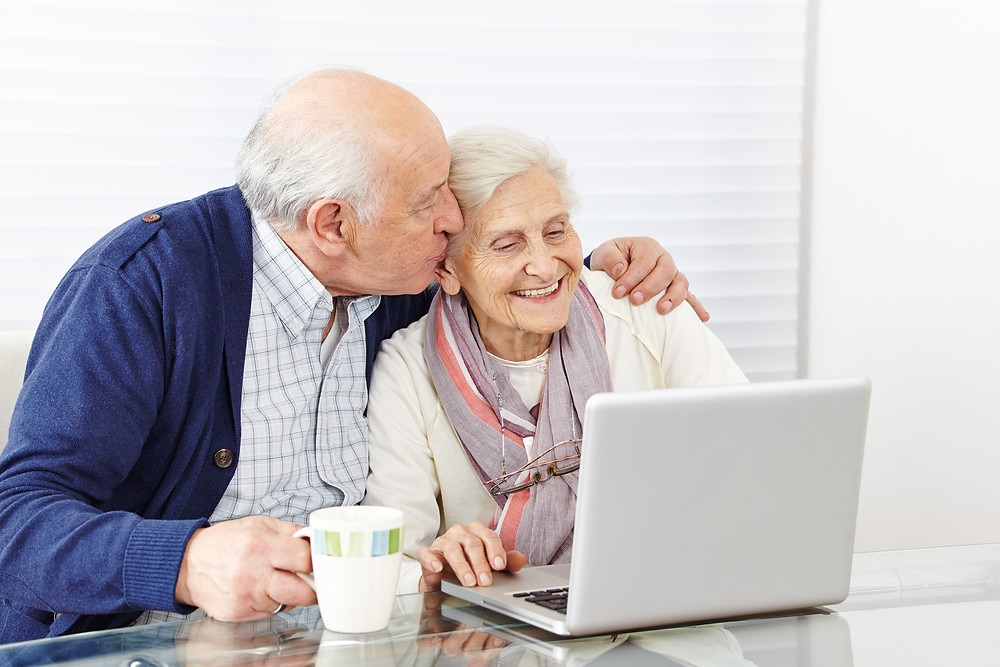 Live-in care for couples