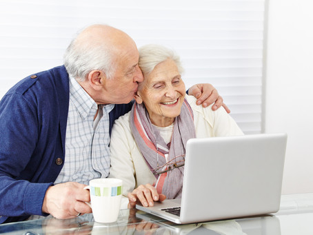 Could Live-In Care Be The Right Choice For Your Parents?