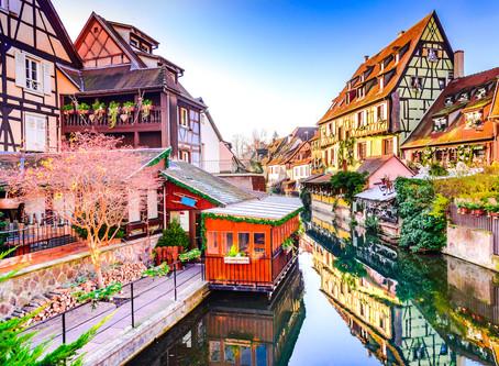 Bavaria – More like Bavaricare!