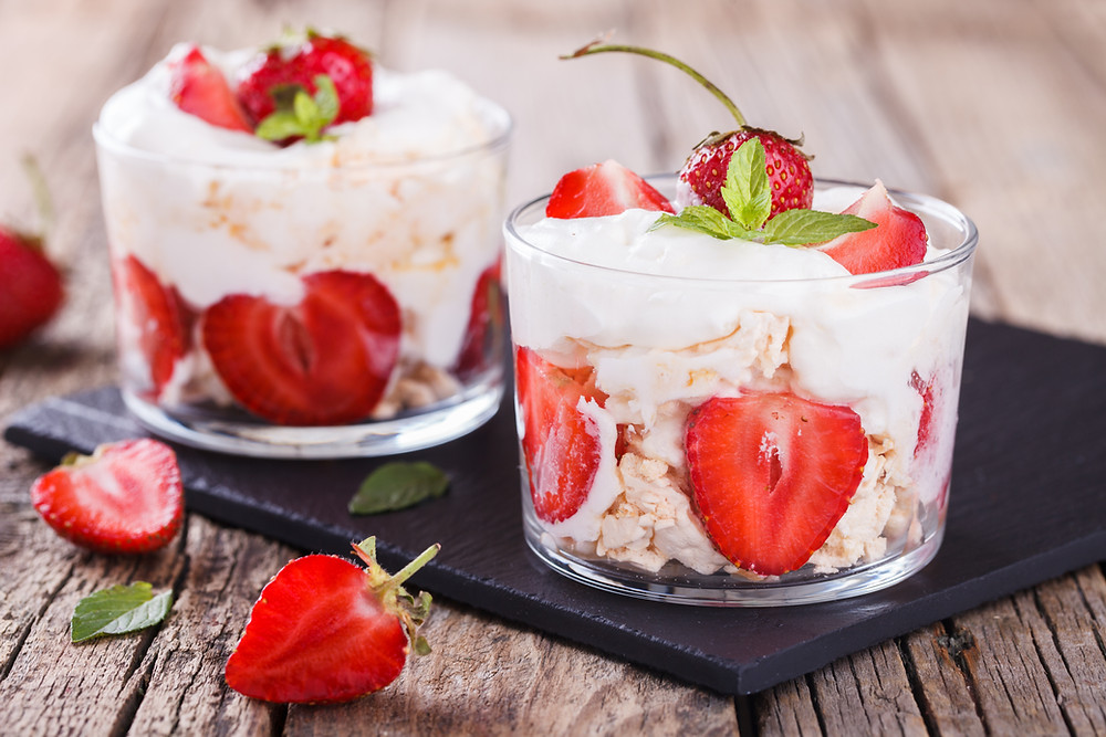 Eton mess recipe Access Care Live-in Care blog