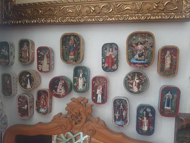 Museus da Fazenda Centenária do Bom Jesus
