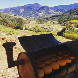 Da fazenda à cozinha mineira