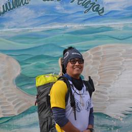 Trekking com Rodrigo Abe