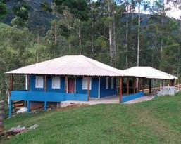 Pousada Vale do Sol (Casa Azul)