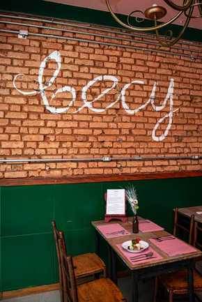 Cecy Cozinha Afetiva