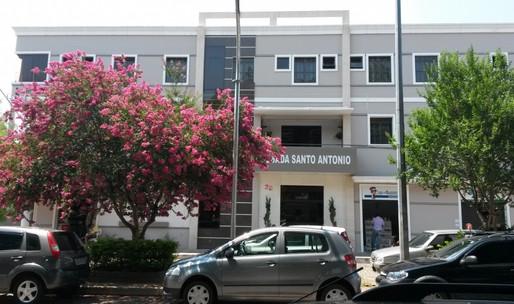 Pousada Santo Antônio