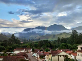 Vista de Alagoa