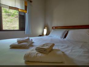 Vila Chico Hotel Fazenda