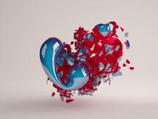 Kunstenares Leonie Colijn