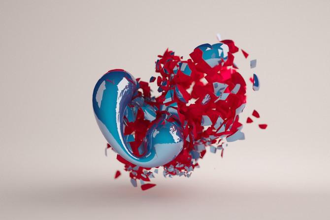 """¿Qué pasa """"cuando el amor se rompe"""" y qué hago para superarlo?"""