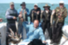 Group Perch Charter