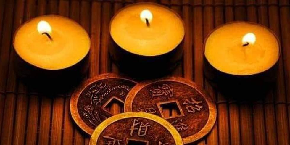 I Ching Workshop