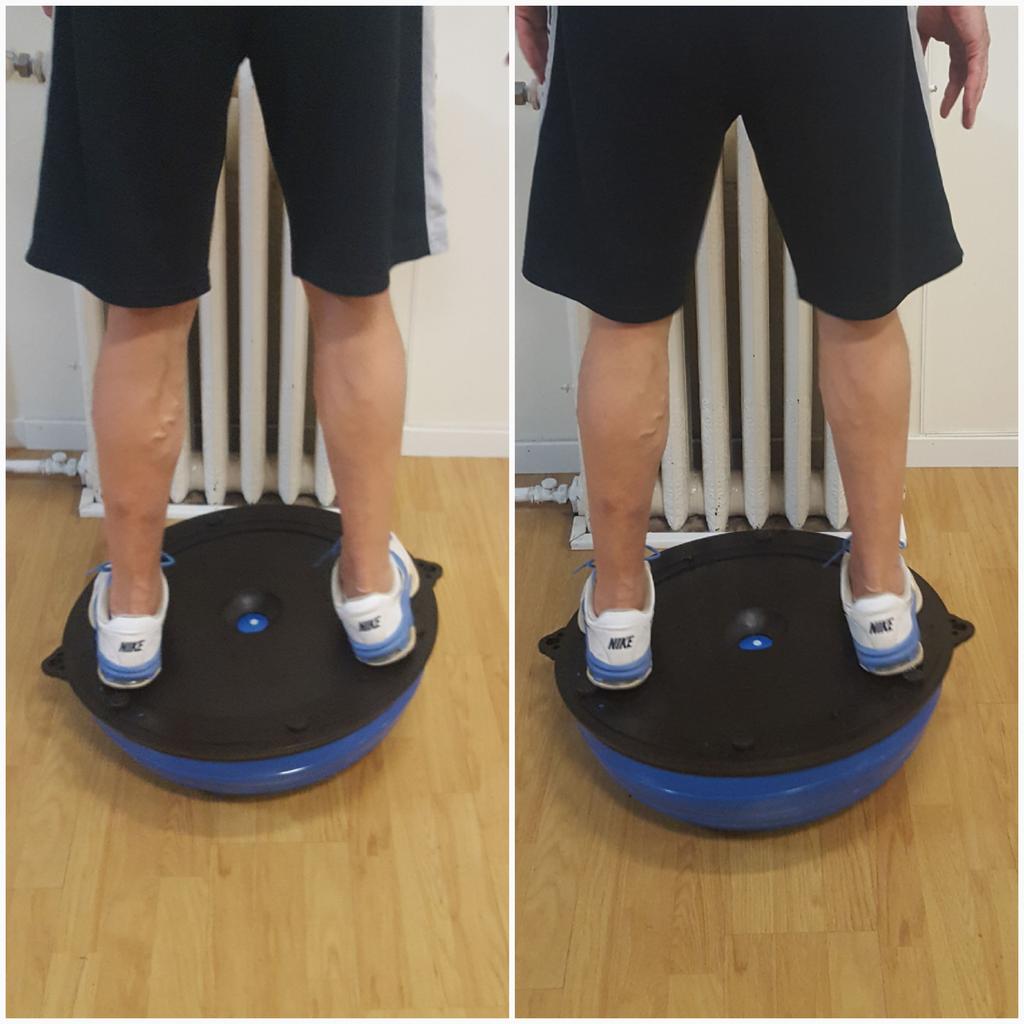 ejercicios para tibial anterior