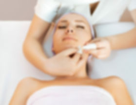 limpieza facial natural
