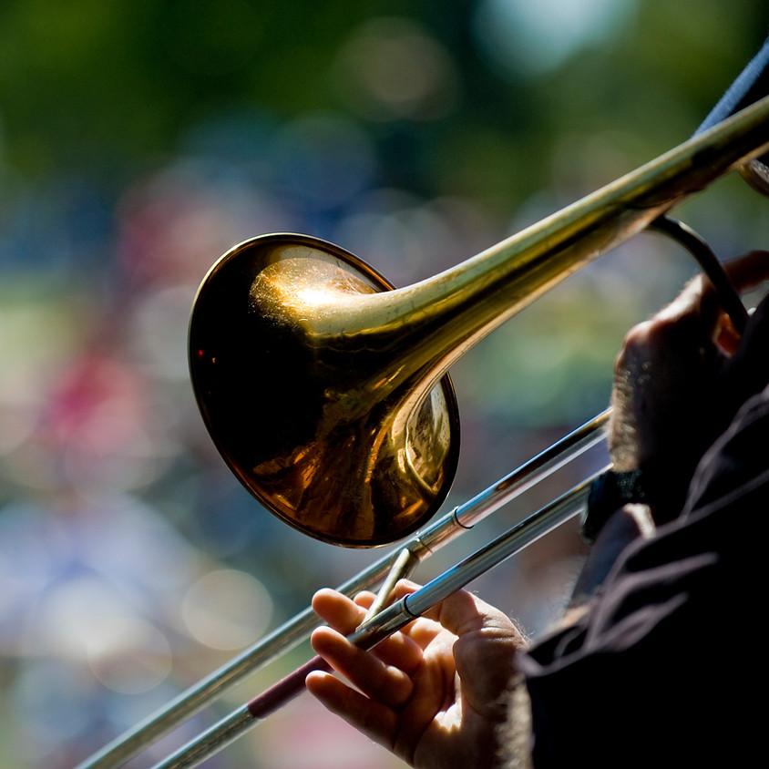 Jazzmodule