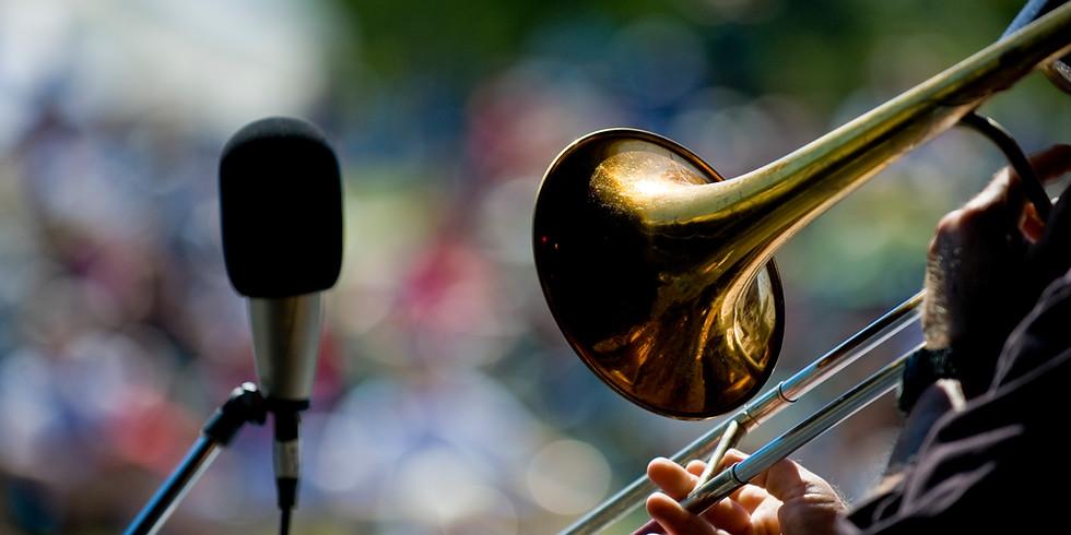 La Jazzset Orchestra porta lo swing in Lessinia