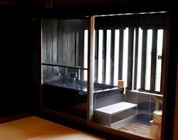 風呂付の部屋