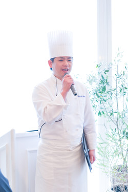 田原総料理長