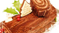 オーベルジュクリスマスケーキ&洋風おせち情報!