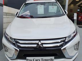 Mitsubishi Eclipse Cross 18.600 €
