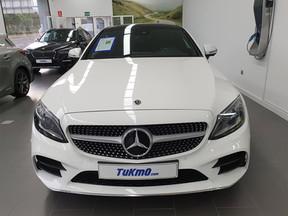 Mercedes-Benz Clase C 200 Automático 32.900* €