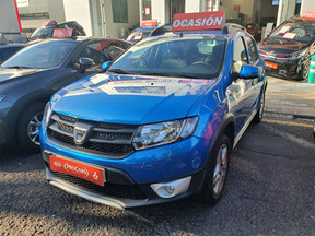 Dacia Sandero Stepway 7.500 €