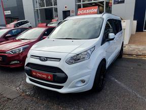 Ford Grand Tourneo 7 plazas 17.990* €