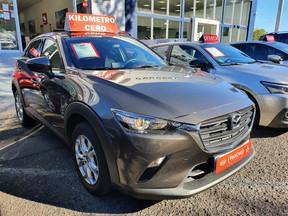 Mazda CX3 2.0 Automático 17.900* Euros