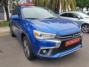 Mitsubishi ASX Motion 1.6 16V 117CV 5P 15.995 €