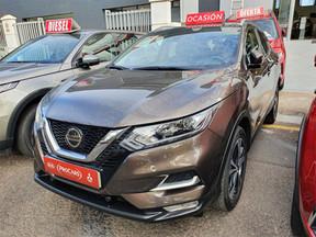 Nissan Qashqai 1.3 Turbo 17.950 €