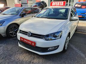 Volkswagen Polo 1.4 Automático 6.900* €