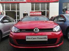 Volkswagen Golf 2.0 TDI:  con 40.000 KM y un año de garantía 22.000 Euros