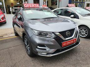 Nissan Qashqai 1.3 Turbo 18.700 €