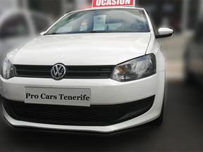 Volkswagen Polo : con 100.000 KM y 1 año de garantía 6.800 Euros