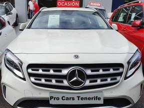 Mercedes Benz GLA 180  122 CV 25.900€