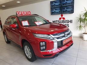 Mitsubishi ASX 200 150 CV 5P 19.990* €