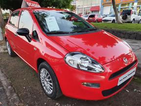 Fiat Punto 1.4 5P 8.495 €.