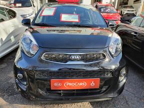 Kia Picanto automático 6.900 €