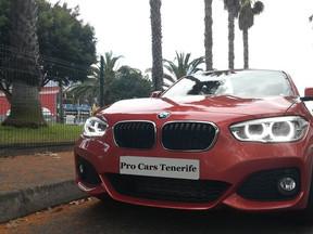 BMW Serie 1 118d: con 50.000 KM 1 año de garantía y traspaso 20.900 Euros