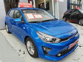 Kia Rio Turbo 13.300* €