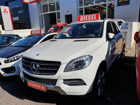 Mercedes-Benz ML350 38.900 €