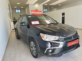 Mitsubishi ASX Motion 1.6 16V 12.900* €
