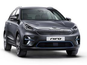 "Kia confirma la autonomía de la versión del eléctrico ""e-Niro"": 485 km"