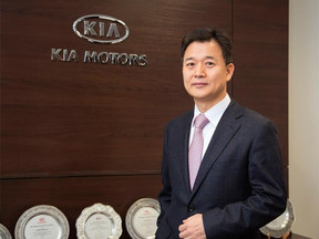 Kia Motors Europa nombra un nuevo presidente para liderar la siguiente fase de crecimiento