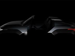 Estreno mundial del Mitsubishi MI-TECH CONCEPT en el próximo Salón del Automóvil de Tokio
