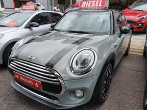 Mini Cooper 1.6 Diesel 14.500€