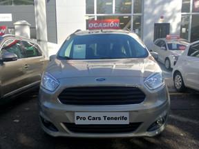 Ford Tourneo 8.900 €